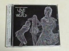 [CD+DVD] Perfume/パフューム Global Compilation LOVE THE WORLD