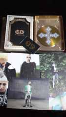 G-DRAGON ONE OF A KIND2012 美品