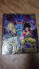 ドラゴンボールヒーローズ!カードファイル!