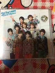 Hey! Say! JUMP Come no my house DVD付き
