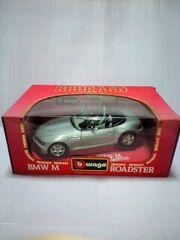 BBurago BMW M ROADSTER(1996)1/18