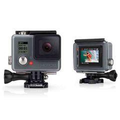 新品 GoPro+LCDゴープロ アクションカメラ おまけ付き