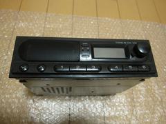 [動作確認済]E24キャラバン・ホーミー Clarion製AMラジオ