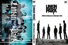 LINKIN PARK TOUR MIDNIGHT 2007 リンキンパーク