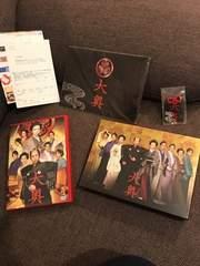 初回限定2枚枚組DVD嵐 二宮和也 柴咲コウ関ジャニ∞大倉忠義大奥