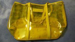 キスマイのショッピングバッグです。