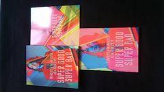 山下智久 ASIA TOUR 2011 SUPER GOOD SUPER BAD ライブ DVD