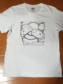 ◆KAWS×SESAME STREETコラボTシャツ◆