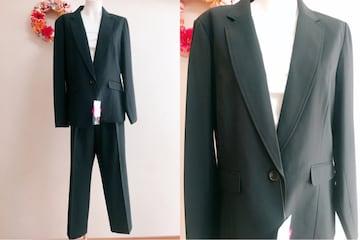 H42*23号 ジャケット インナー スカート パンツ 4点スーツ