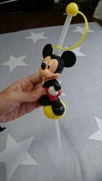 新品!!ディズニーランド☆ストロー☆ミッキー