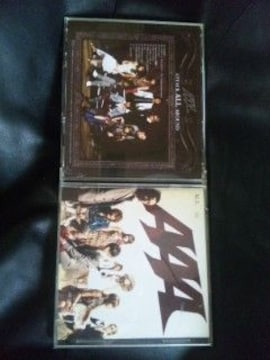 《AAA/オール》【CDアルバム】