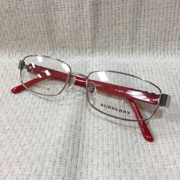 【特価】BURBERRY (バーバリー)メガネフレーム B1265TD