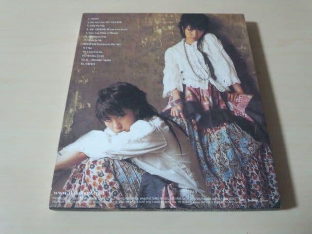 BoA CD「5集 GIRLS ON TOP」韓国K-POP● < タレントグッズの