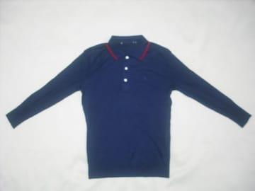 wr524 女 Ralph Lauren ラルフローレン 7分袖ポロシャツ Sサイズ