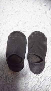 女性スニーカー靴下3点セット