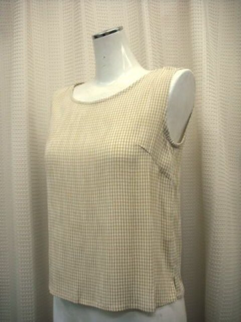【Petite】【未使用品】【小さいサイズ】アンサンブル < 女性ファッションの