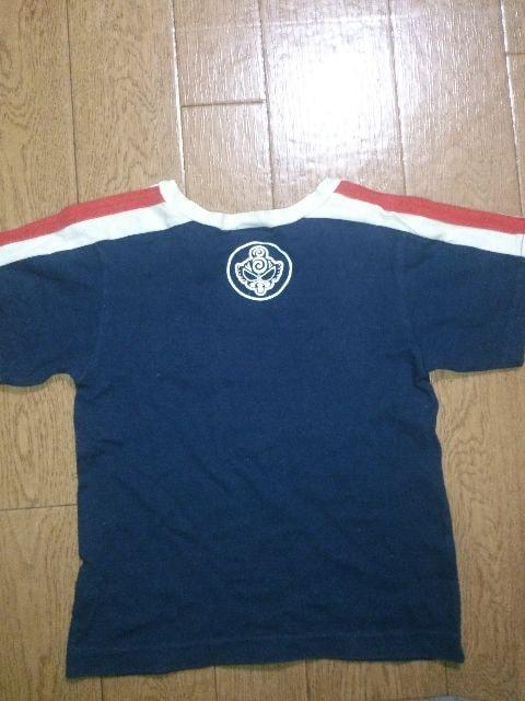 ★ヒスミニ★半袖Tシャツ★110 < ブランドの