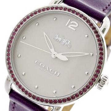 COACH 腕時計 レディース 14502886 クォーツ