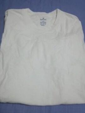 メンバーズマーク 白Tシャツ
