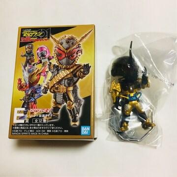 仮面ライダーゼロワン3 E賞ライダー未開封♪
