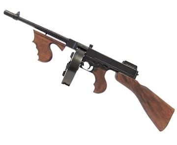 DENIX デニックス 1092 M1 サブマシンガン トンプソン M1928 レプリカ 銃