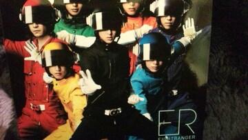 激安!超レア!☆関ジャニ∞/ER_EIGHTRANGER☆初回盤/CD+DVD美品!