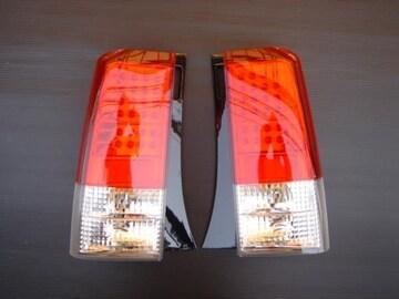 トヨタ クリスタルLEDテールランプbB NCP30 NCP31 NCP35
