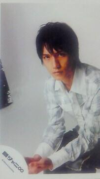 *5錦戸亮君公式ショップ写真