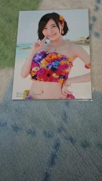 AKB48 さよならクロール 松井珠理奈特典写真�A