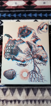 DIR EN GREY/TOUR 13 GHOUL  初回盤
