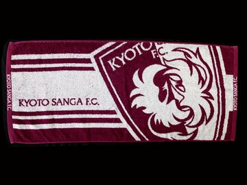 ☆【KYOTO SANGA F.C.】フェイスタオル