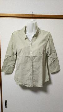 COMME CA ISM(コムサイズム)のシャツ