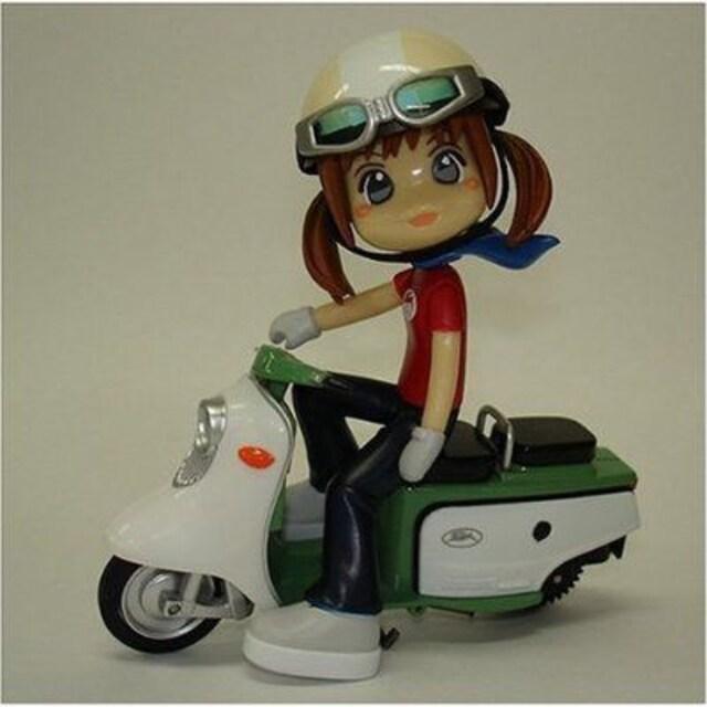 ピンキーストリート ラビットスクーター ピンキーQ 【Ver.2】 < ホビーの