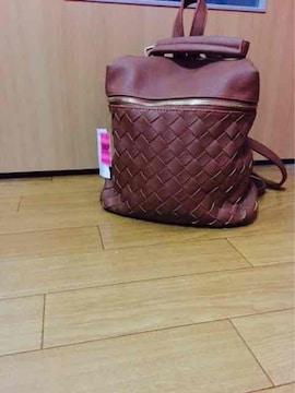 新品 ANAP リュック鞄