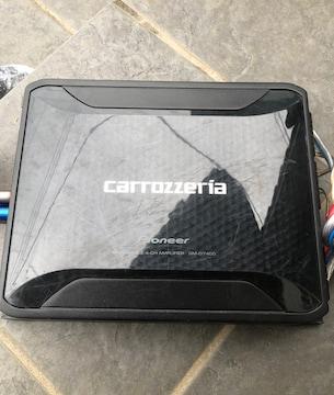 カロッツェリア・GM-D7400