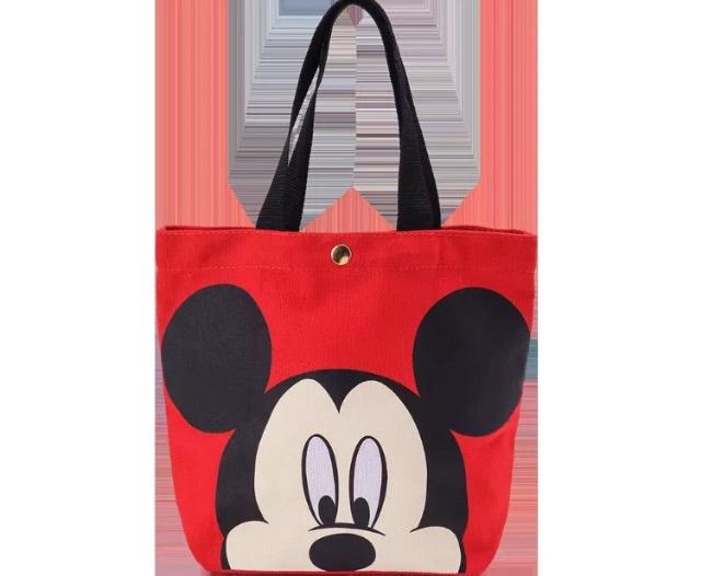 ◆ディズニーランチバッグ☆ミッキーマウス☆◆  < 女性ファッションの
