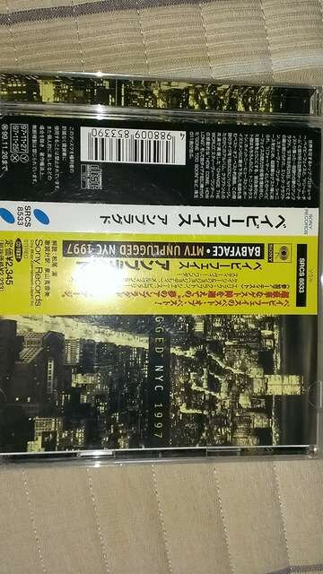 中古☆美品♪ベイビー・フェイス  < CD/DVD/ビデオの