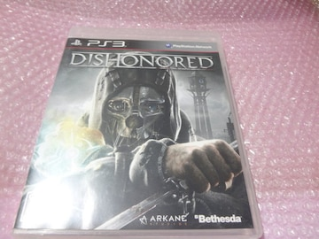 堀PS3 Dishonored