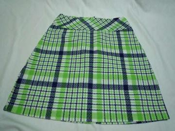訳ありミニスカート オーバースカートにも