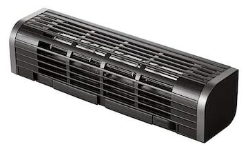 USB扇風機 縦置き/横置き/ PC&タブレット冷却台
