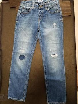 美品♪GAP KIDS☆ジーンズ《12regular・日本150�p表記》