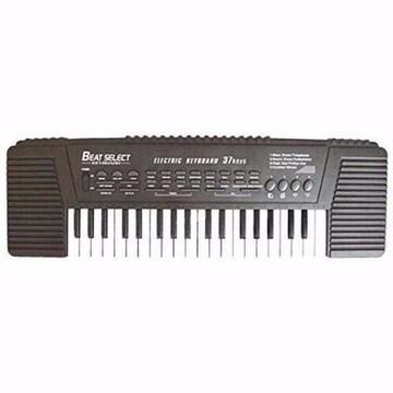 キーボード 電池式 電子ピアノ