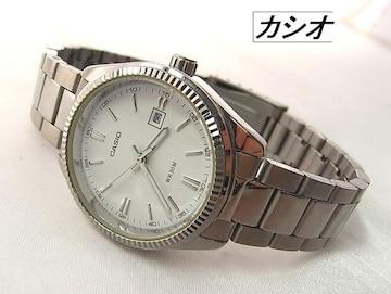 本物確実正規美品カシオ 腕時計LTP-1302ボーイズサイズ