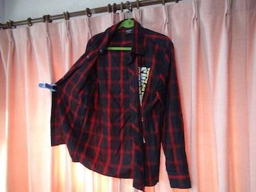 Grangestaのドレスシャツ(LL)!。