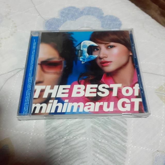 mihimaru GT/ ザベスト CD アルバム  < タレントグッズの