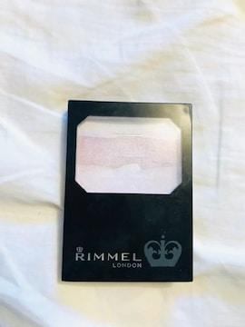 リンメル ブレンドカラーハイライター010フェイスカラー