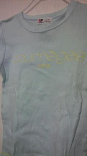 Courreges paris  Tシャツ < ブランドの