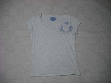 54 女 ラルフローレン 半袖Tシャツ M