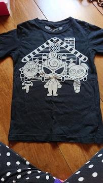ヒステリックミニTシャツ120☆正規品