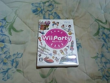 【Wii】Wii Party(ウィーパーティー)